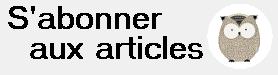 newsletter - grilles gratuites et tutos