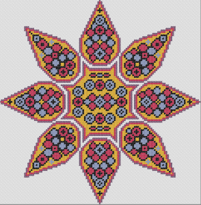 Grille Mandala (2)