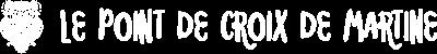 Le point de croix de martine - grilles gratuites et tutos